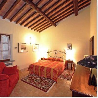 Agriturismo Casa di Bacco, Via della Fornace Valiano 16 ...